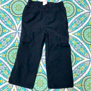 Gymboree Unisex Cargo Pants